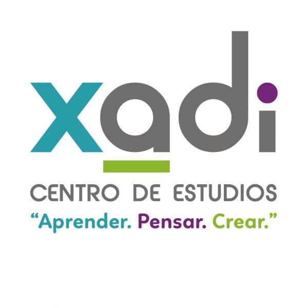 Logo con Slogan XADI